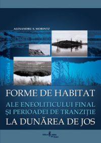 Forme de habitat ale eneoliticului final si perioadei de tranziție la Dunărea de jos