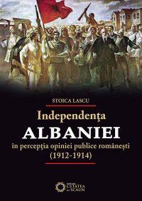 Independența Albaniei în percepția opiniei publice românești (1912-1914)
