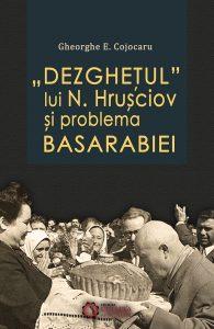 Dezghețul lui N. Hrușciov și problema Basarabiei