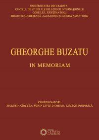 Gheorghe Buzatu. In memoriam