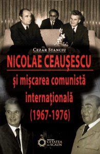 Nicolae Ceaușescu și mișcarea comunistă internațională (1967-1976)