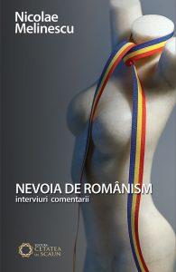 NEVOIA DE ROMÂNISM
