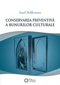 Conservarea preventivă a bunurilor culturale