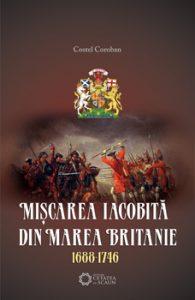 Mişcarea iacobită din Marea Britanie 1688-1746