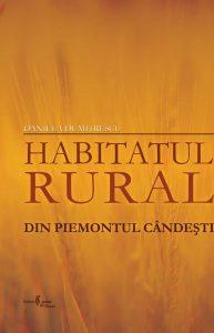 Habitatul rural din Piemontul Cândeşti