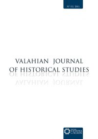 Valahian Journal of Historical Studies 15/2011