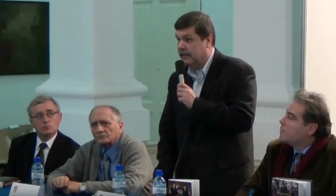 """""""Un sfert de veac de la Revoluția Română din decembrie 1989""""- masă rotundă la Târgoviște"""