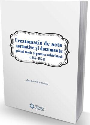 crestomatie