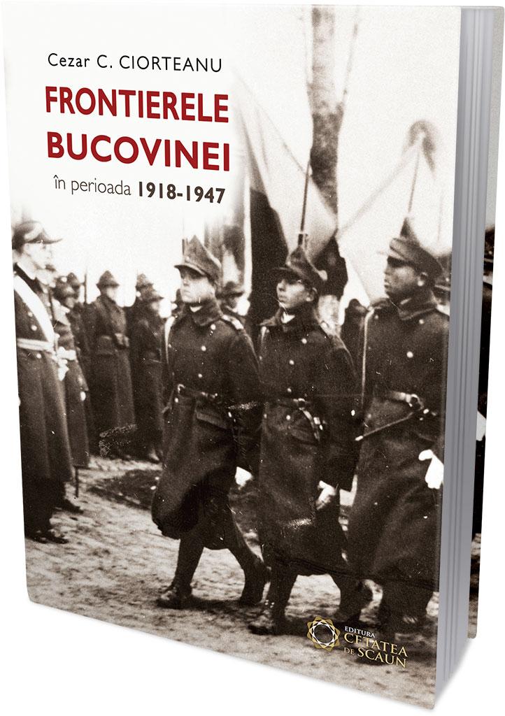 Frontierele-Bucovinei