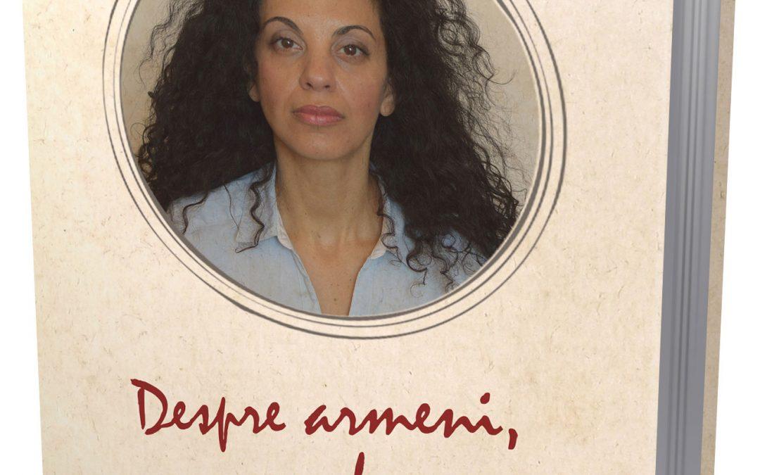 Despre armeni, cu dor – Lansare
