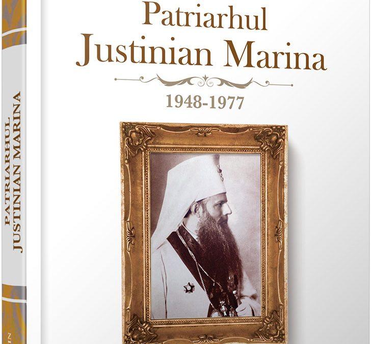 Lansare de carte Patriarhul Justinian Marina