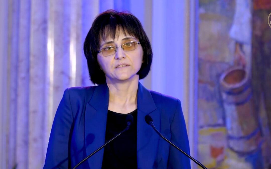 """Gala Premiilor """"Constantin Brâncoveanu"""" 2020"""